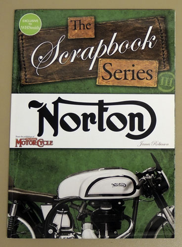 Image for The Scrapbook Series III: Norton