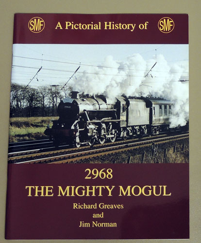 Image for The Story of 2968: A Pictorial Tribute to 'The Mighty Mogul'