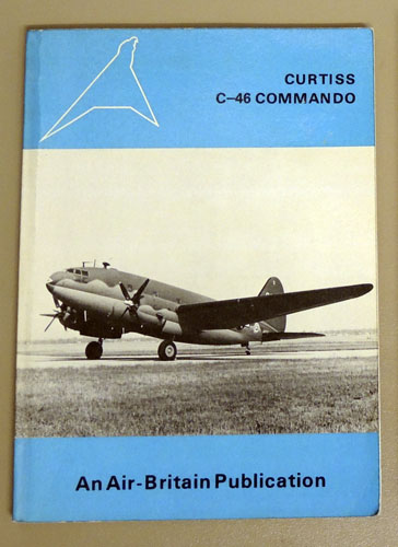 Image for The Curtiss C-46 Commando