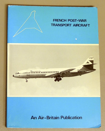 Image for French Post-war (Postwar)Transport Aircraft