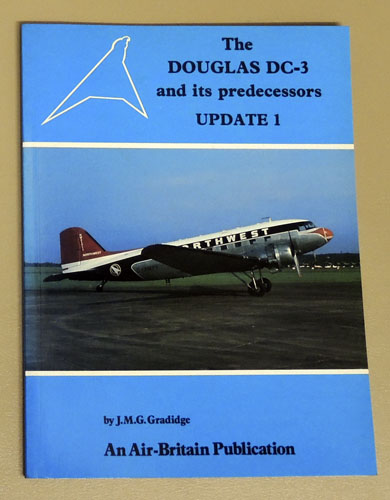 Image for The Douglas DC-3 and Its Predecessors: Update 1
