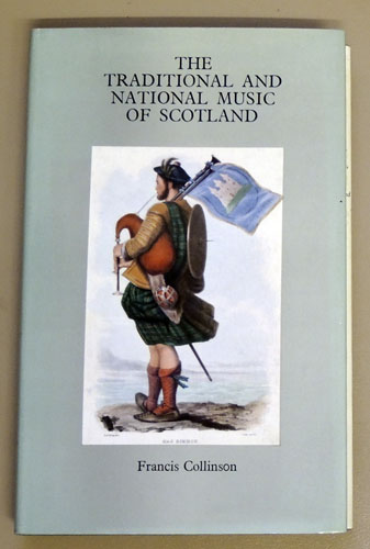 Image for The Traditional and National Music of Scotland