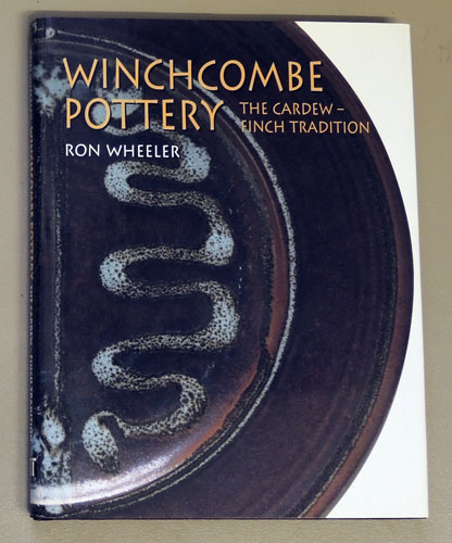 Image for Winchcombe Pottery: The Cardew-Finch Tradition