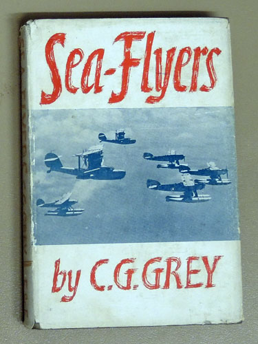 Image for Sea-Flyers