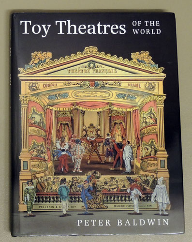 Image for Toy Theatres (Theaters) of the World