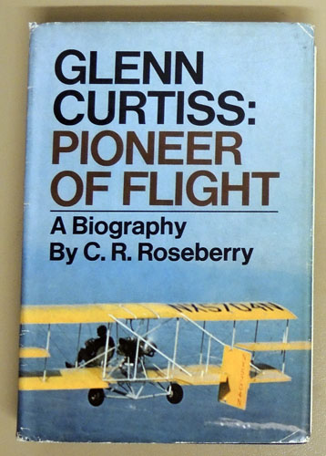 Image for Glenn Curtiss: Pioneer of Flight