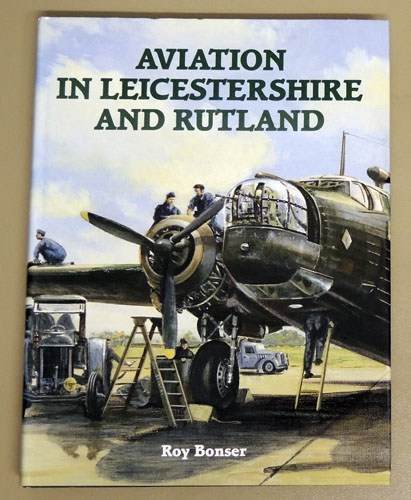 Image for Aviation in Leicestershire and Rutland