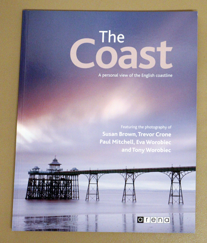 Image for The Coast: A Personal View of the English Coastline