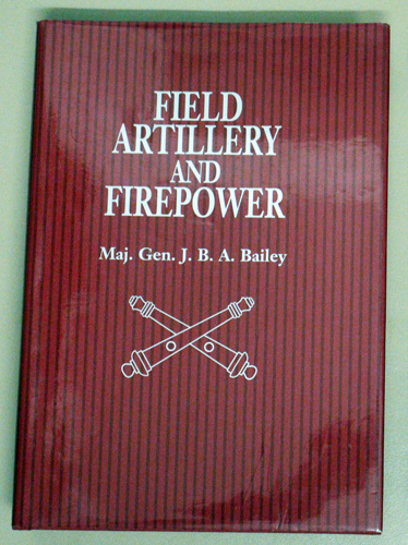Image for Field Artillery and Firepower