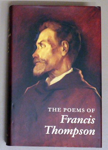 Image for The Poems of Francis Thompson: A New Edition