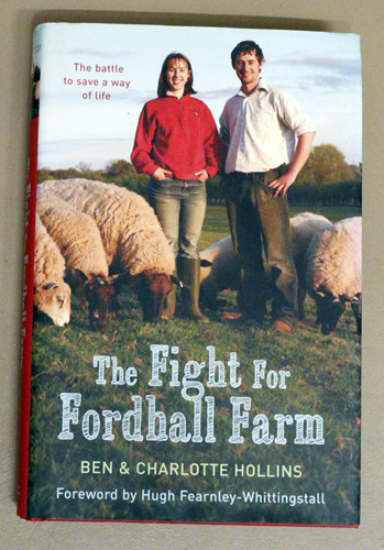 Image for The Fight for Fordhall Farm: The Battle to Save a Way of Life