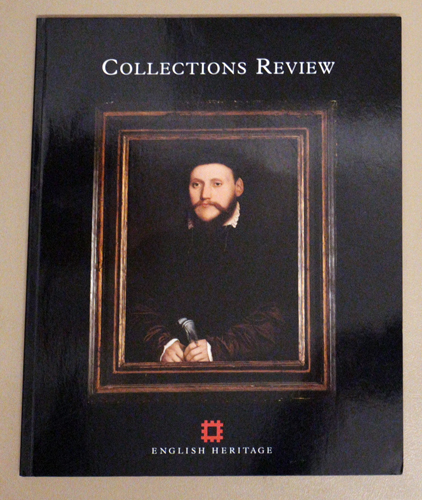 Image for Collections Review Volume Two 1999