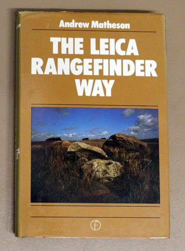 Image for The Leica Rangefinder Way
