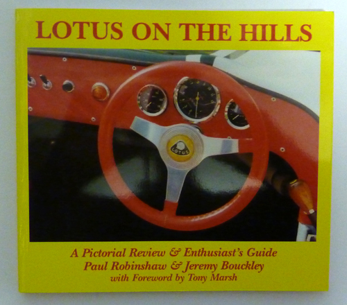 Image for Lotus on the Hills: A Pictorial Review & Enthusiast's Guide
