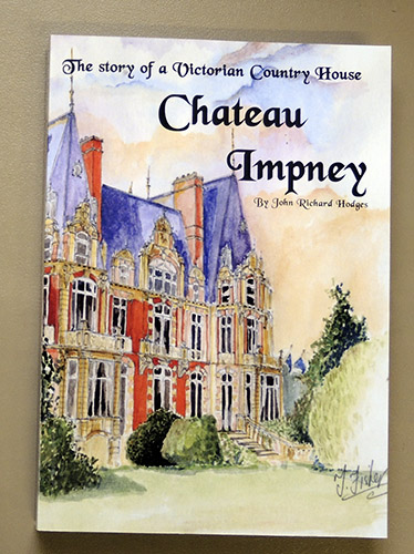 Image for Chateau Impney: The Story of a Victorian Country House