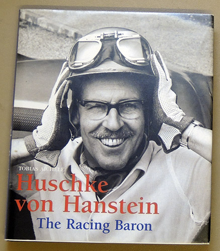 Image for Huschke Von Hanstein: The Racing Baron