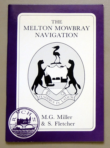 Image for The Melton Mowbray Navigation