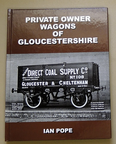 Image for Private Owner Wagons of Gloucestershire