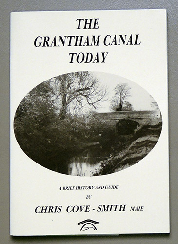 Image for The Grantham Canal Today: A Brief History and Guide