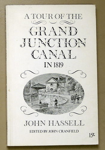 Image for A Tour of the Grand Junction Canal in 1819