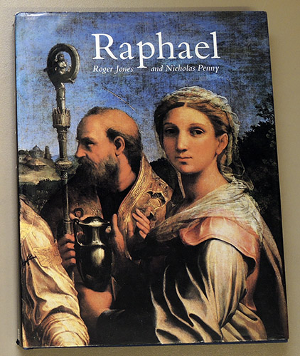 Image for Raphael