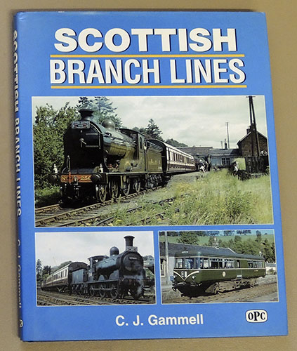 Image for Scottish Branch Lines