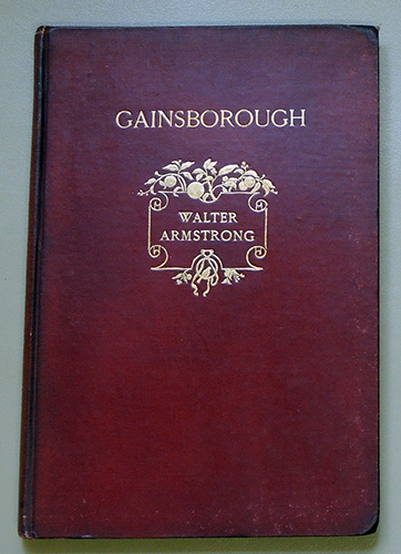Image for Thomas Gainsborough