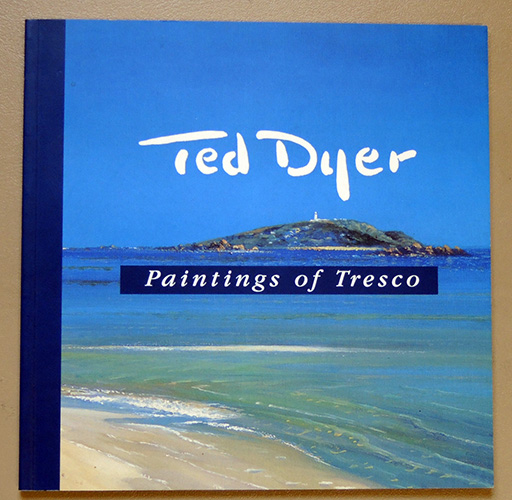 Image for Paintings of Tresco