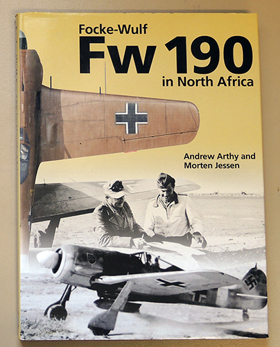 Image for Focke-Wulf Fw 190 in North Africa