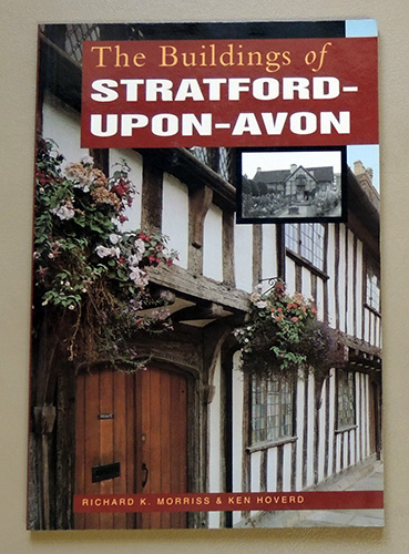 Image for The Buildings of Stratford-upon-Avon