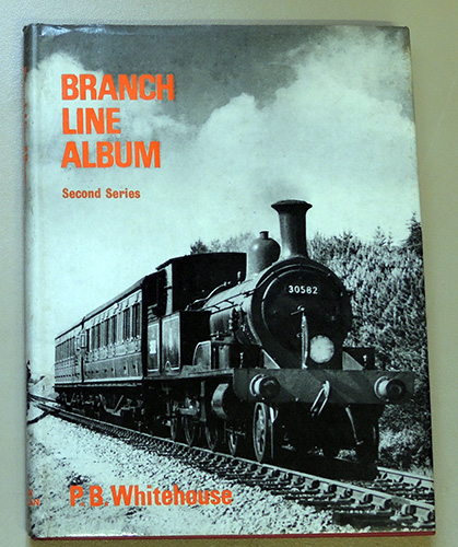 Image for Branch Line Album: 2nd (Second) Series