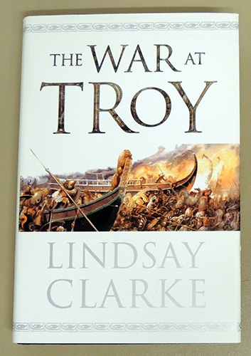 Image for The War at Troy
