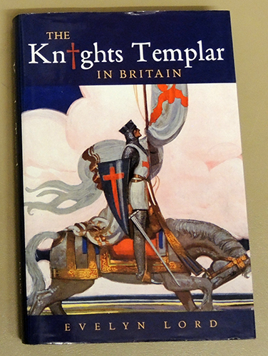 Image for The Knights Templar: in Britain