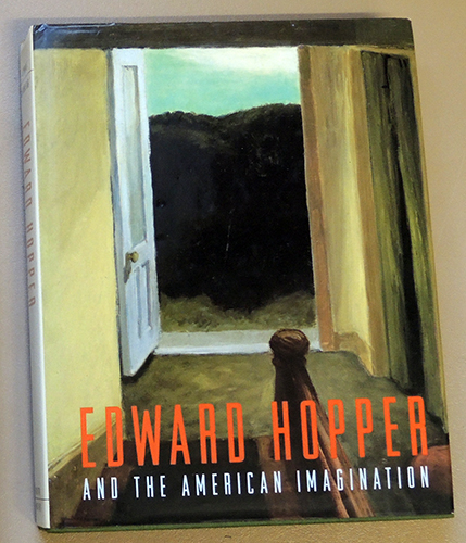 Image for Edward Hopper and the American Imagination