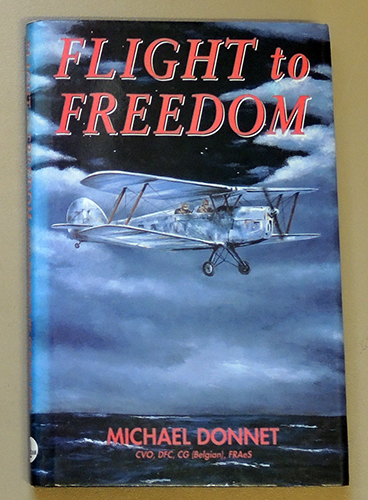 Image for Flight to Freedom