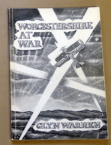 Image for Worcestershire at War