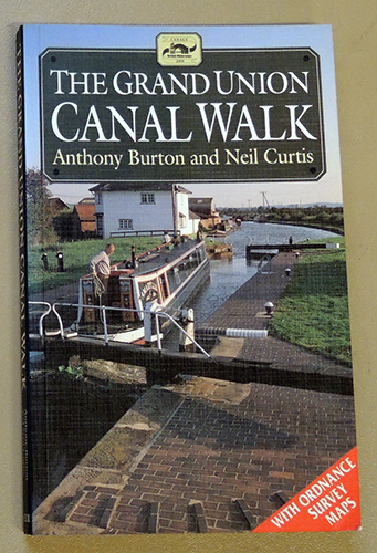 Image for The Grand Union Canal Walk