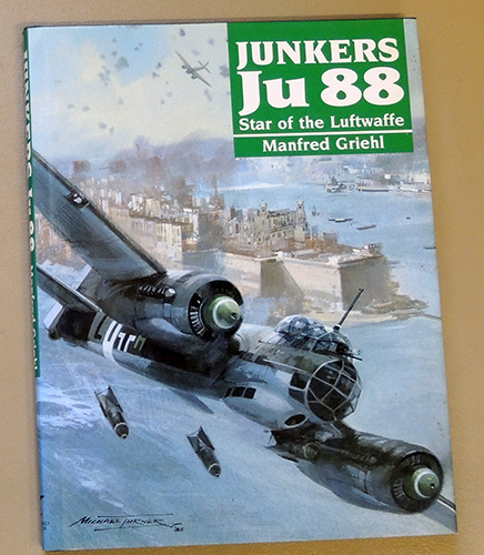 Image for Junkers Ju 88: Star of the Luftwaffe