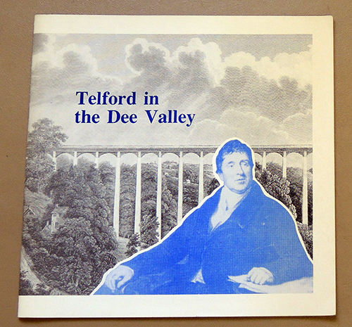 Image for Telford in the Dee Valley