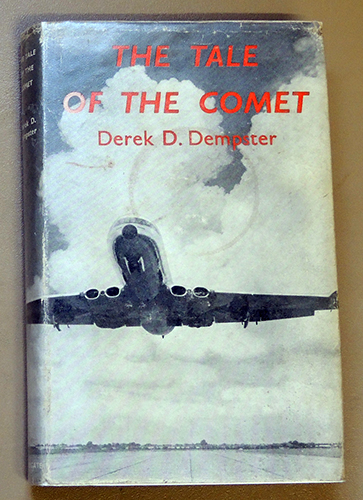 Image for The Tale of the Comet