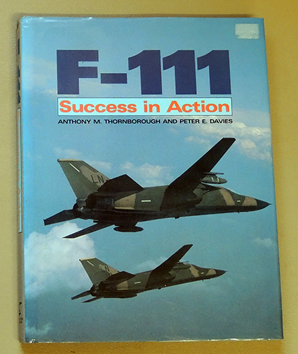 Image for F-111: Success in Action