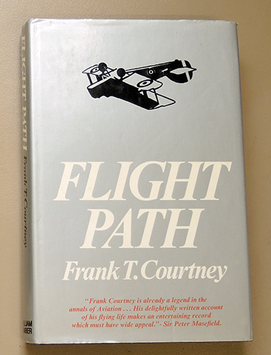 Image for Flight Path: My Fifty Years of Aviation