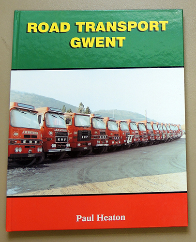 Image for Road Transport Gwent