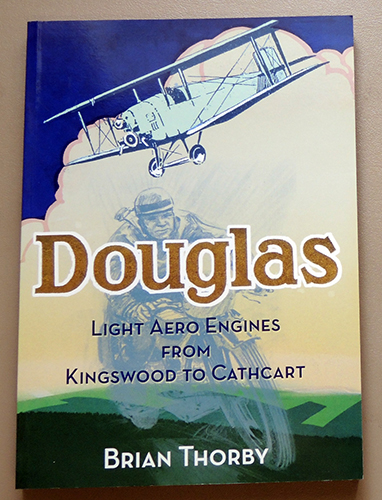 Image for Douglas Light Aero Engines: From Kingswood to Cathcart