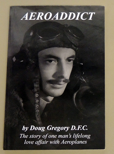 Image for Aeroaddict: The Story of One Man's Lifelong Love Affair with Aeroplanes