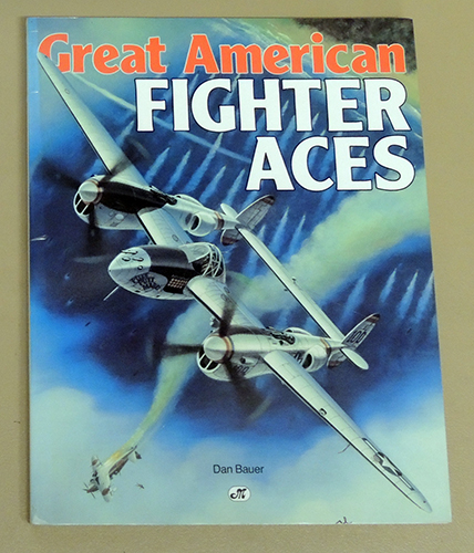 Image for Great American Fighter Aces