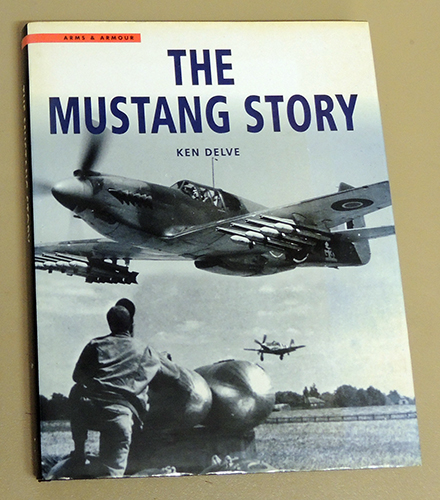 Image for The Mustang Story