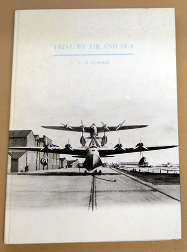 Image for Trial By Air and Sea
