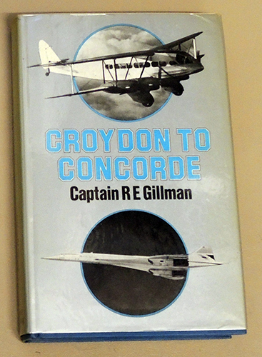 Image for Croydon to Concorde