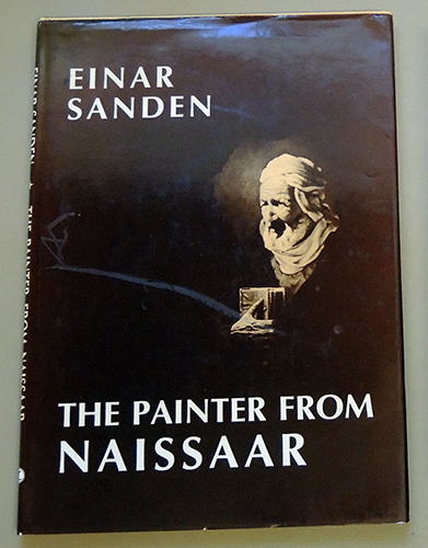 Image for The Painter from Naissaar: A Biography